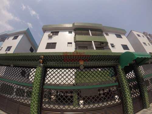 Apartamento, código 662355 em Praia Grande, bairro Guilhermina