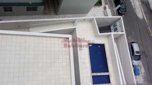 Apartamento, código 662357 em Praia Grande, bairro Canto do Forte