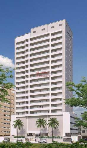 Apartamento, código 662384 em Praia Grande, bairro Boqueirão