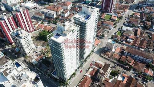Apartamento, código 662392 em Praia Grande, bairro Canto do Forte
