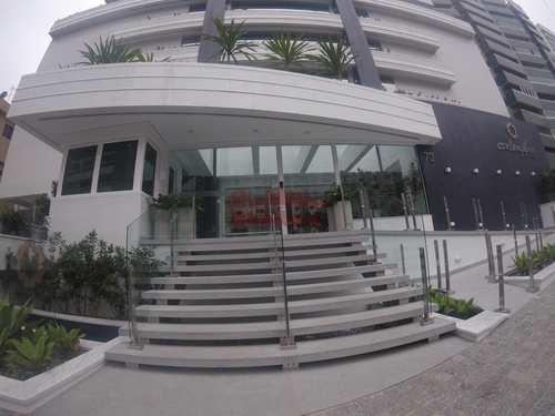 Apartamento, código 662393 em Praia Grande, bairro Canto do Forte