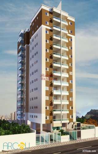 Apartamento, código 662405 em Praia Grande, bairro Canto do Forte