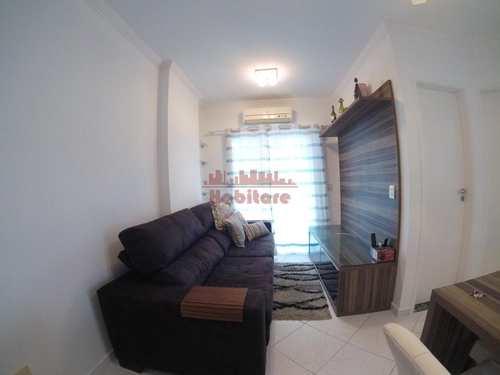 Apartamento, código 662421 em Praia Grande, bairro Canto do Forte