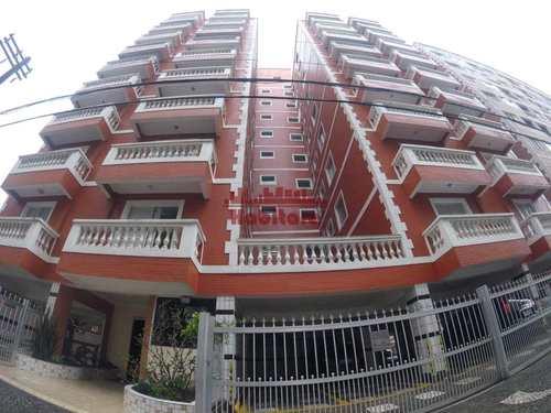 Apartamento, código 662443 em Praia Grande, bairro Ocian