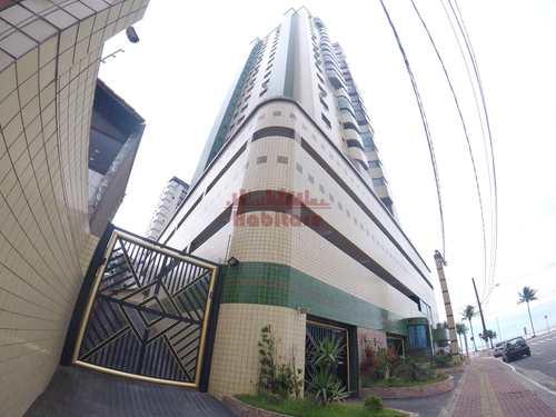 Apartamento, código 662457 em Praia Grande, bairro Guilhermina