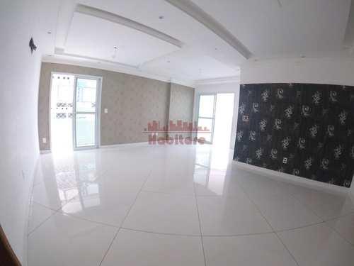 Apartamento, código 662491 em Praia Grande, bairro Guilhermina