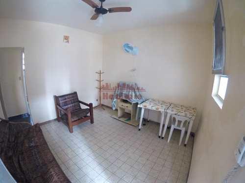 Apartamento, código 662505 em Praia Grande, bairro Guilhermina