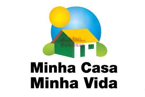 Casa de Condomínio, código 662510 em Praia Grande, bairro Ocian