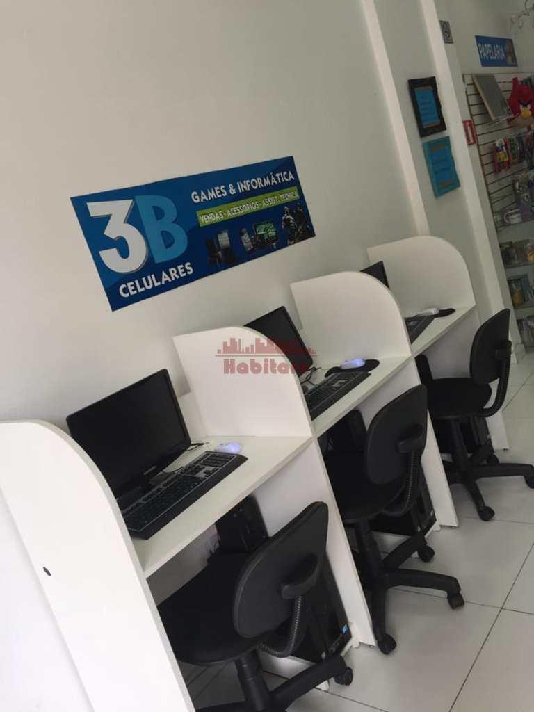 Conjunto Comercial em Santos, no bairro Aparecida