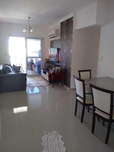Apartamento, código 662560 em Praia Grande, bairro Canto do Forte