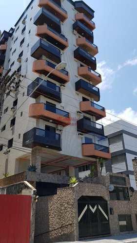 Apartamento, código 662567 em Praia Grande, bairro Boqueirão