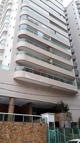 Apartamento, código 662569 em Praia Grande, bairro Canto do Forte