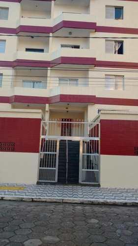 Apartamento, código 662578 em Praia Grande, bairro Aviação
