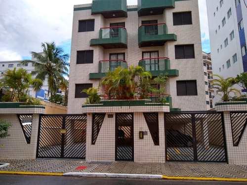 Apartamento, código 662579 em Praia Grande, bairro Caiçara