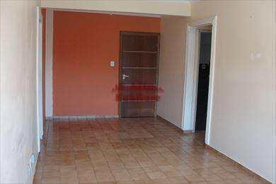 Apartamento, código 662656 em Praia Grande, bairro Boqueirão