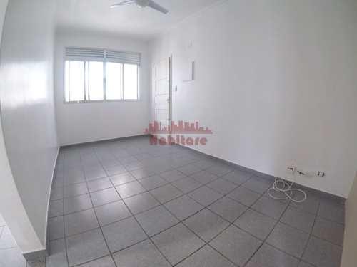 Apartamento, código 662680 em Praia Grande, bairro Guilhermina