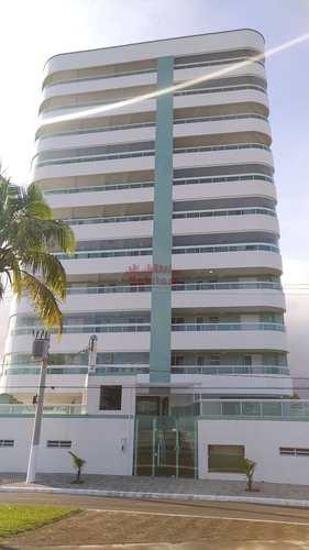 Apartamento, código 662716 em Praia Grande, bairro Flórida