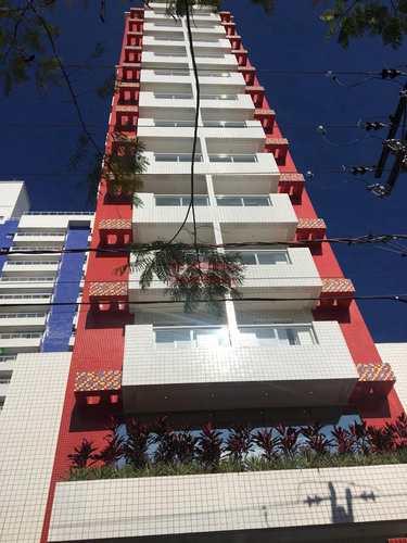 Apartamento, código 662729 em Praia Grande, bairro Canto do Forte