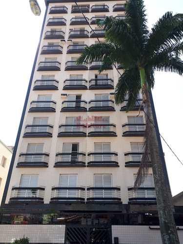 Apartamento, código 662745 em Praia Grande, bairro Boqueirão