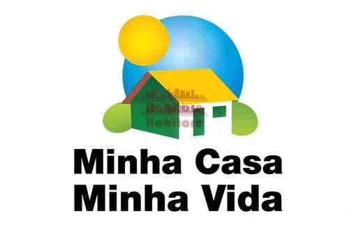 Casa de Condomínio, código 662775 em Praia Grande, bairro Cidade da Criança