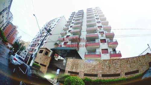 Apartamento, código 662779 em Praia Grande, bairro Tupi