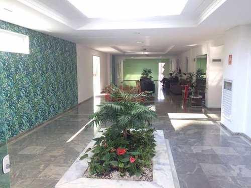 Apartamento, código 662806 em Praia Grande, bairro Boqueirão