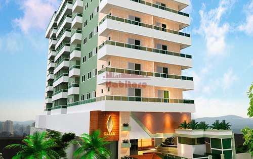 Apartamento, código 662835 em Praia Grande, bairro Canto do Forte