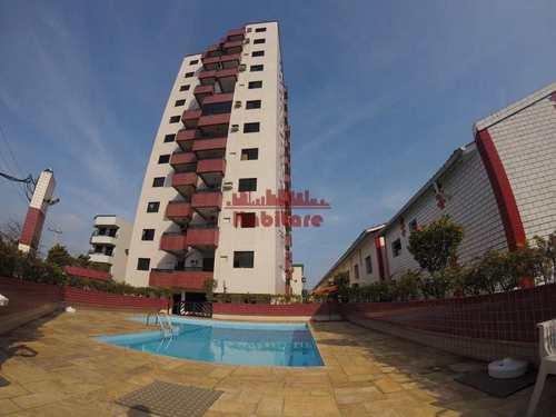 Apartamento, código 662842 em Praia Grande, bairro Boqueirão