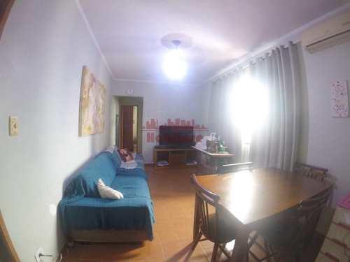 Apartamento, código 662850 em Praia Grande, bairro Boqueirão