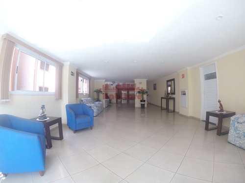 Apartamento, código 662866 em Praia Grande, bairro Canto do Forte