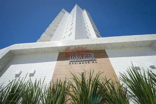 Apartamento, código 662885 em Praia Grande, bairro Caiçara