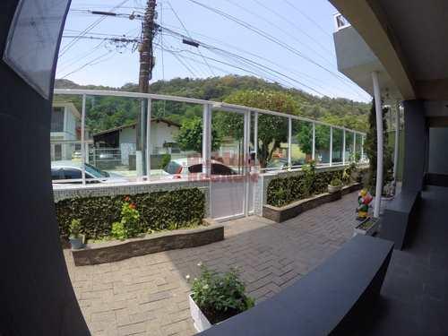 Apartamento, código 662899 em Praia Grande, bairro Canto do Forte