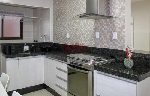 Apartamento, código 662900 em Praia Grande, bairro Aviação