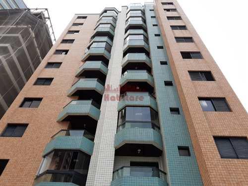 Apartamento, código 662920 em Praia Grande, bairro Guilhermina