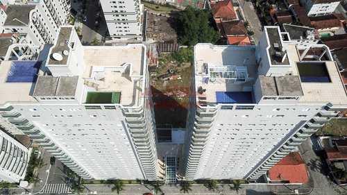 Apartamento, código 662935 em Praia Grande, bairro Canto do Forte