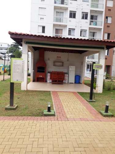 Apartamento, código 662959 em Praia Grande, bairro Ocian