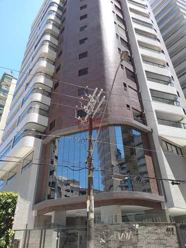 Apartamento, código 663051 em Praia Grande, bairro Canto do Forte