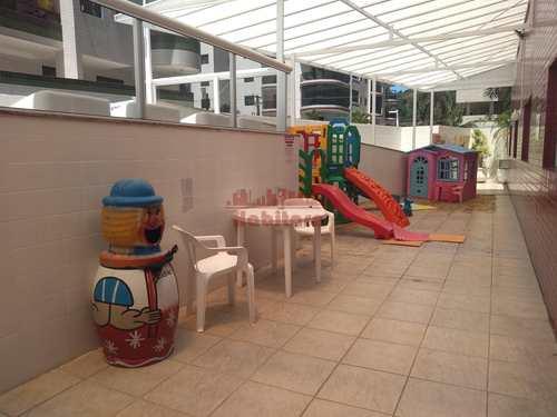 Apartamento, código 663053 em Praia Grande, bairro Canto do Forte
