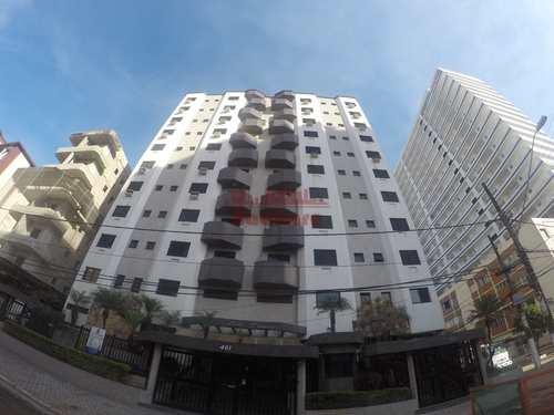 Apartamento, código 663071 em Praia Grande, bairro Canto do Forte