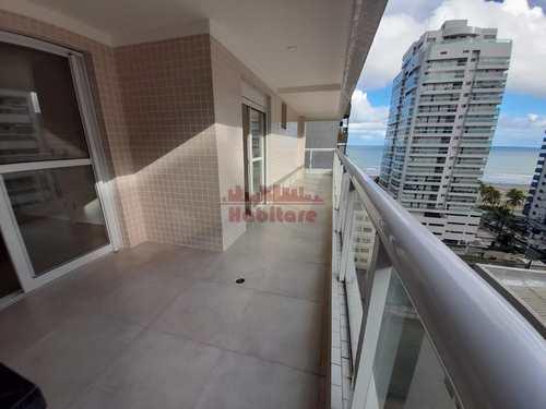 Apartamento, código 663117 em Praia Grande, bairro Canto do Forte