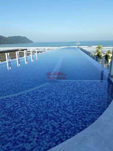 Apartamento, código 663125 em Praia Grande, bairro Canto do Forte