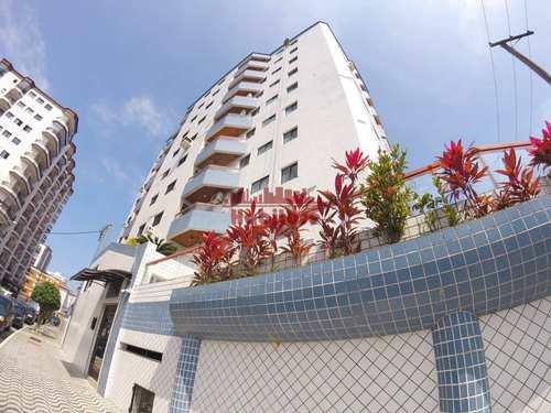 Apartamento, código 663132 em Praia Grande, bairro Boqueirão