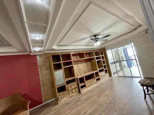 Apartamento, código 663136 em Praia Grande, bairro Boqueirão
