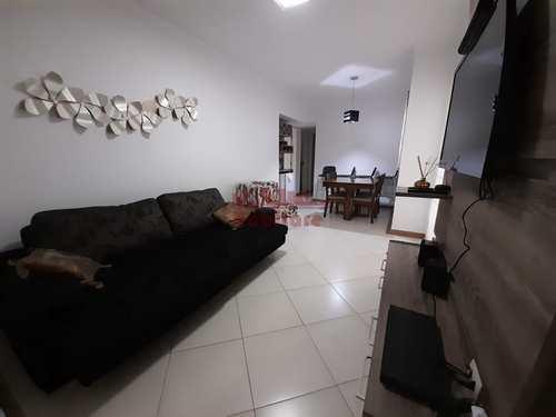 Apartamento, código 663140 em Praia Grande, bairro Canto do Forte