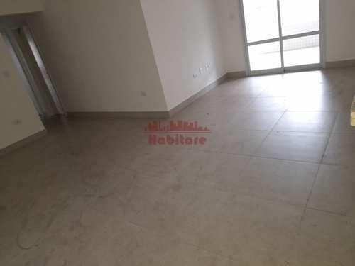 Apartamento, código 663150 em Praia Grande, bairro Canto do Forte