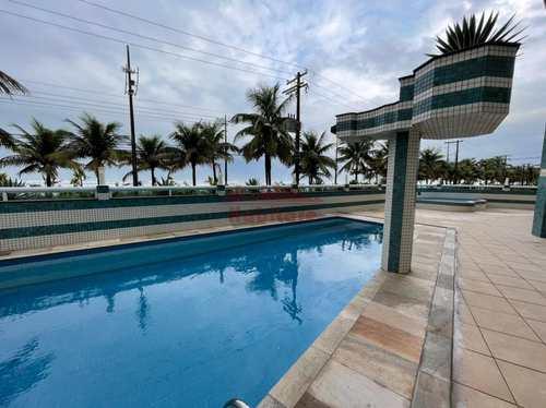 Apartamento, código 663189 em Praia Grande, bairro Caiçara