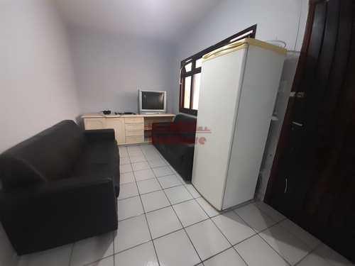 Apartamento, código 663247 em Praia Grande, bairro Canto do Forte