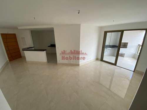 Apartamento, código 663256 em Praia Grande, bairro Canto do Forte
