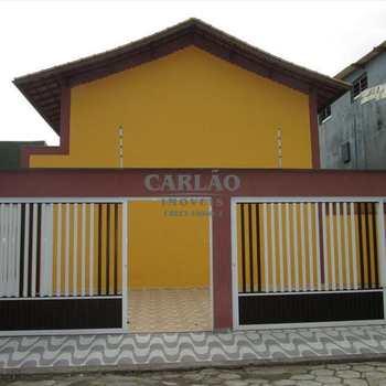 Condomínio em Mongaguá, no bairro Jardim Praia Grande