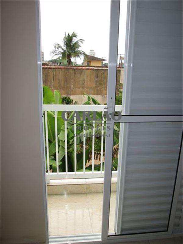 Condomínio em Mongaguá, no bairro Vila Atlântica